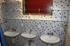 Toilette homme + Douche