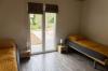 Chambre à 2 lits au rez-de-chaussée