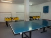Table ping-pong et baby-foot