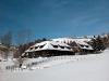 La colonie Zurich en hiver