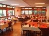 La salle à manger agréable