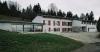 Le centre de vacances Monteret avec halle de gym