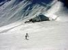 Ski en hiver
