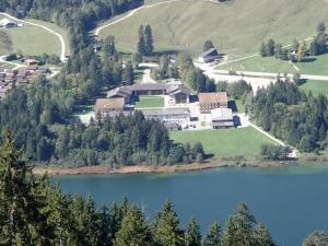 CAMPUS Lac Noir CSLN