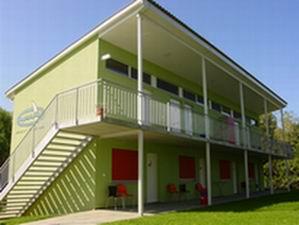 Centre de vacances l'Abri-Côtier