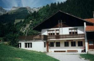 Chalet Hermann