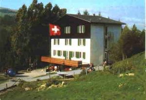 Colonie Haus der Jugend